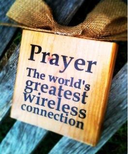 Prayer